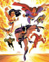 JLA Animated Series