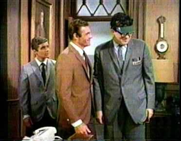 Baxter La Vista >> Stanley Ralph Ross