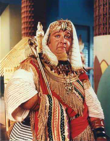 victor buono bless my doctor